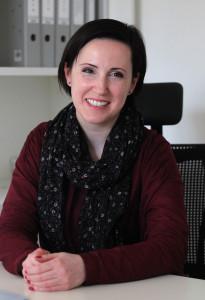 Нора Йовчева, Мениджър бизнес процеси и услуги в Гео Фасилитис