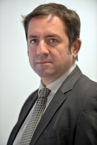 Мартин Воев, изпълнителен директор на Лендмарк Пропърти Мениджмънт