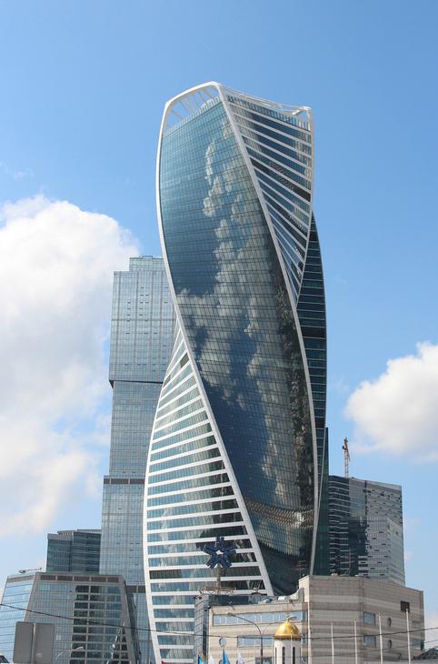 СИНХРОН-С предлага съвременно решение за защита от пожар на високи сгради