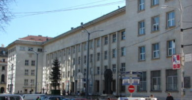 Телефонната палата в София бе продадена