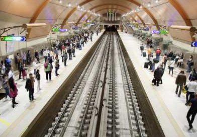 Софийското метро @Гео Калев