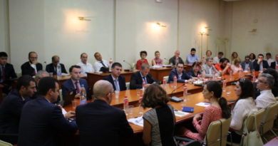 СБ представи пред заинтересованите страни модела за либерализация на електроенергийния пазар