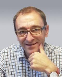 Антон Томчев, управител Вива ЕООД