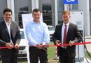 АББ откри първата бърза зарядна станция за електромобили