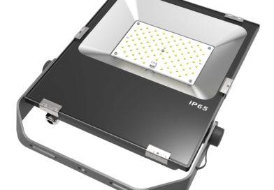 Опасни LED прожектори на пазара