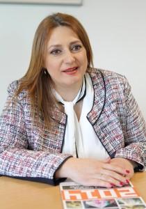 """Мариела Беновска е Фасилити мениджър с повече от 10 год. опит. Работила е като ръководител на екипа по ФМ в Бизнес Парк София. Притежава магистърска степен по туризъм от УНСС. Преминала е курс на обучение по управление на сгради в Бизнес парк Регенсбург, Германия. Завършила е MBA програма в Технически университет Виена """"Professional MBA Facility Management"""" (Class 2007-2009). В момента работи като ръководител отдел """"Управление на собствеността и автопарка"""" Дирекция """"Организация и административно обслужване"""" в СИБАНК - част от КВС Груп"""