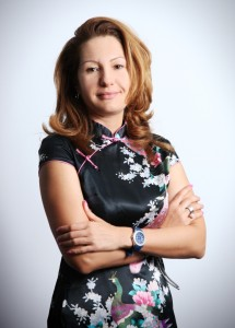 Милена Станоева