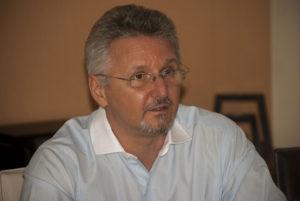 Деян Кавръков, изп. директор Мундус Сървисиз АД