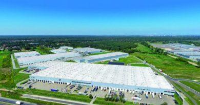 """Segro планира въвеждането на технологията """"умен покрив"""" в Полша"""