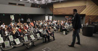 """Над 140 участници в 13-ата конференция """"Фасилити мениджмънт: Реализация в България"""""""