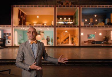 """Samsung представя Life Unstoppable: """"Домът на изненадите"""", впечатляващо виртуално изживяване с мощната екосистема на Samsung от свързани устройства"""