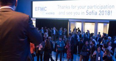 26-то издание на EFMC идва в София