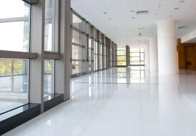 3 съвета за управление на празна сграда по време на COVID-19