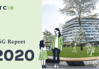 GTC публикува първи доклад за устойчиво развитие (ESG) на недвижимите имоти