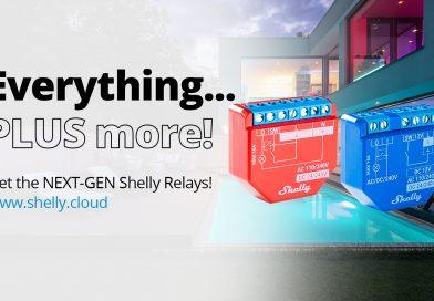 Алтерко представи Shelly Plus – нова продуктова линия за автоматизация на дома от следващо поколение