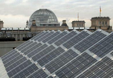 Берлин ще направи слънчевите панели задължителни за нови сгради от 2023 г.