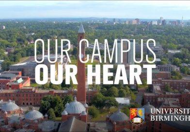 Бирмингамският университет и Siemens създават най-интелигентния кампус в света
