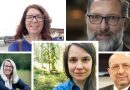 Избори за членове на борда на EuroFM 2021