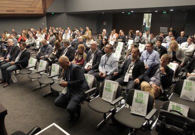 """14-о издание на конференцията """"Фасилити мениджмънт: Реализация в България"""""""